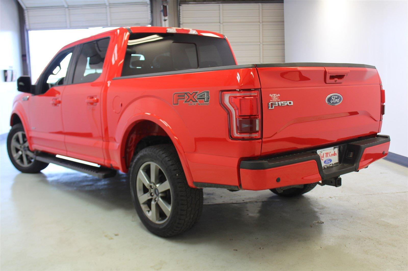 pre owned 2015 ford f 150 lariat sport crew cab pickup in san