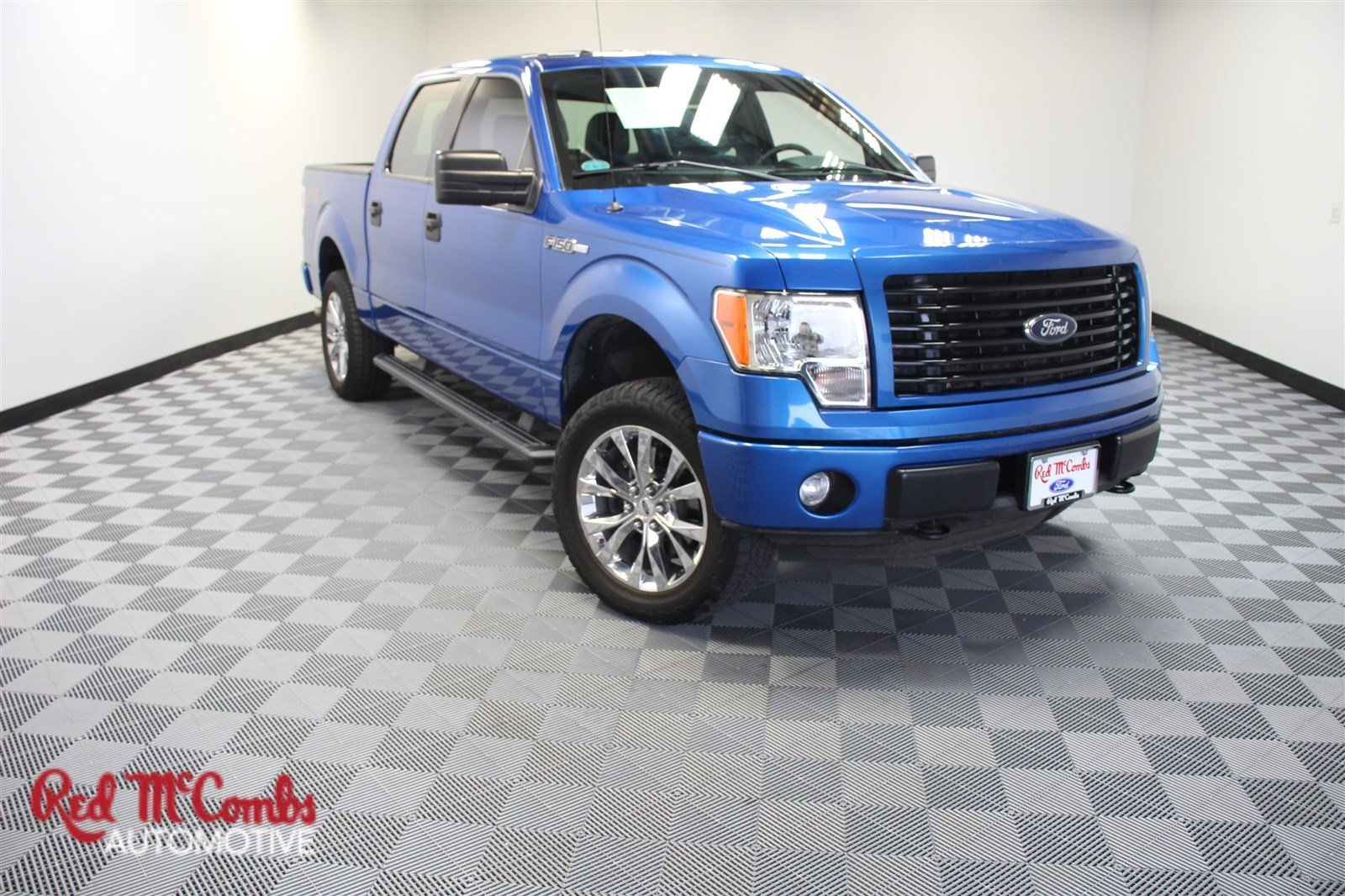 Pre owned 2014 ford f 150 stx