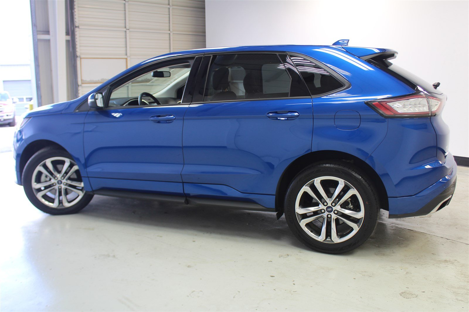 Pre Owned  Ford Edge Sport