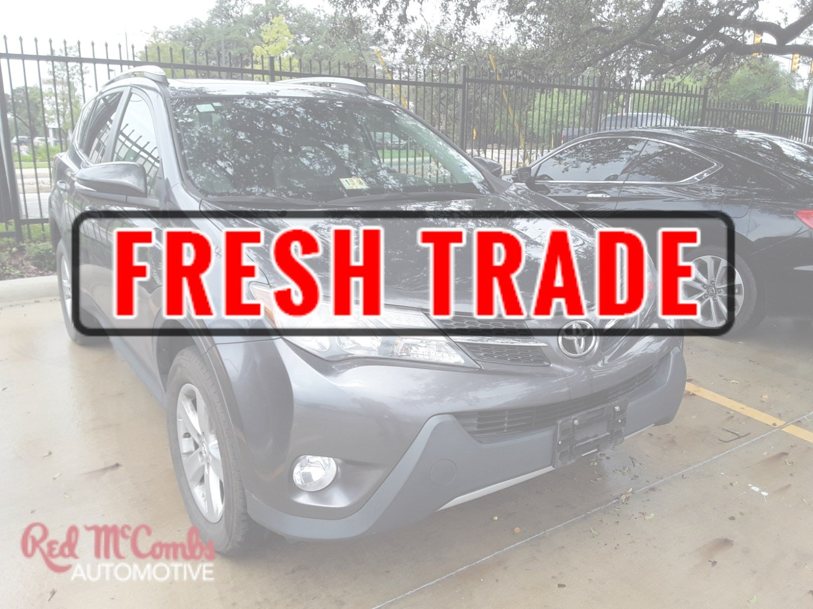 Source · Pre Owned 2013 Toyota RAV4 XLE AWD Sport Utility In San Antonio