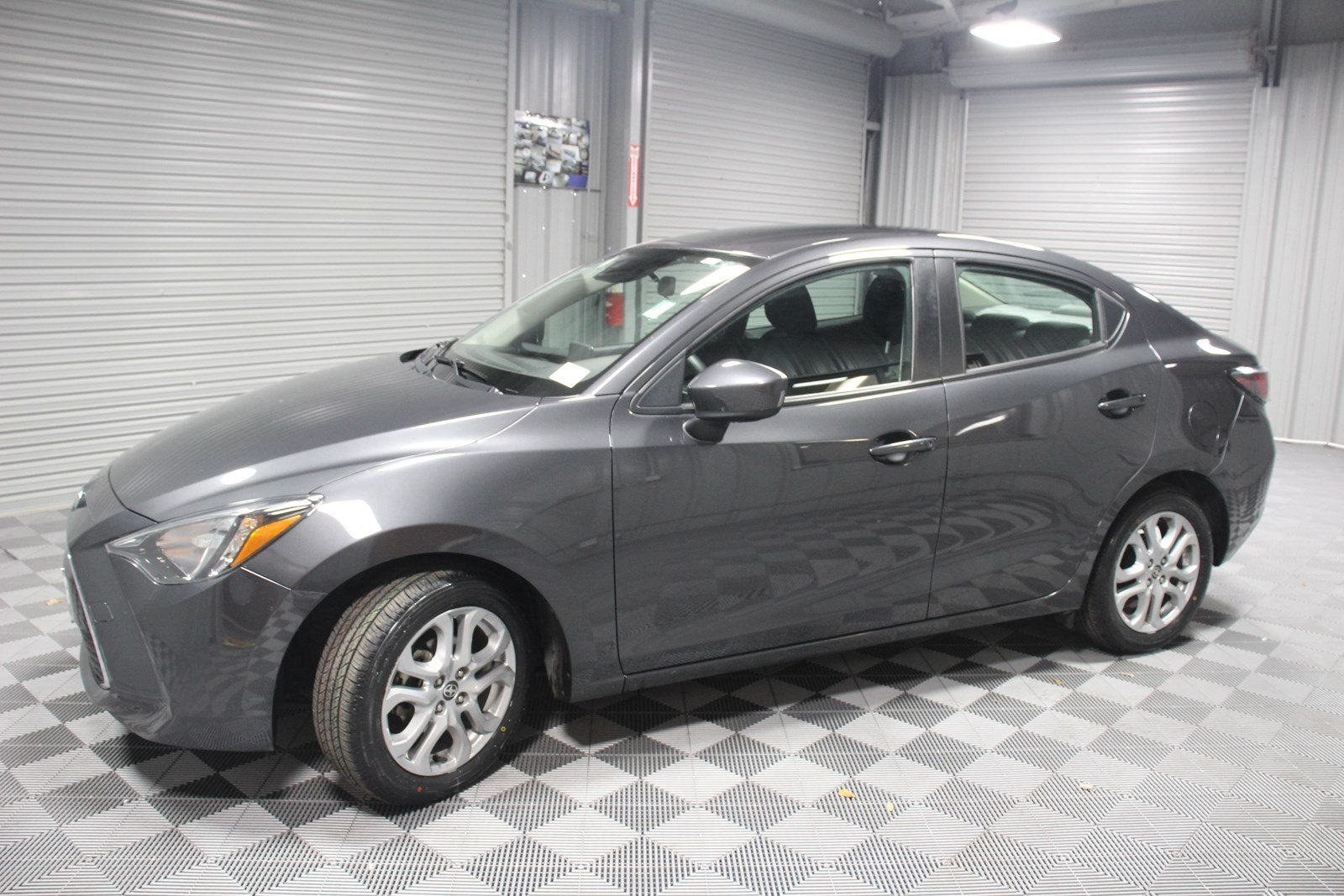 Pre Owned 2016 Scion Ia 4dr Sdn At
