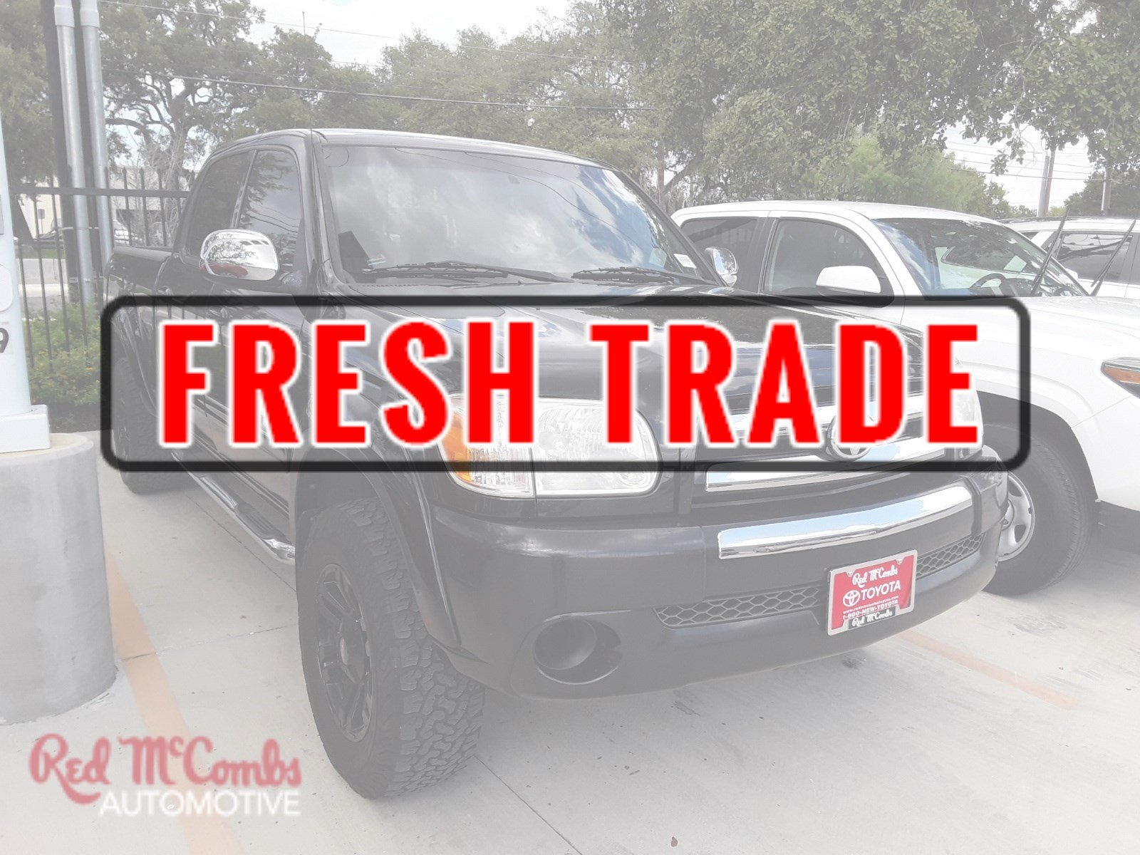Pre Owned 2006 Toyota SR5 2WD Crew Cab Pickup RWD