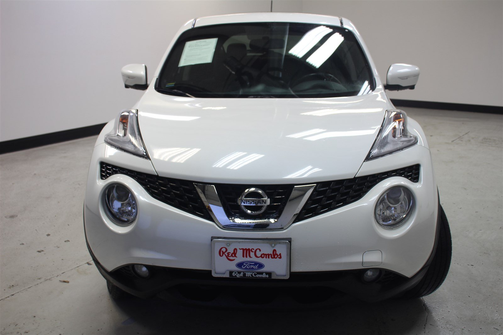 Pre Owned 2015 Nissan Juke Sl Sport Utility In San Antonio 11178 Fuel Filter Location