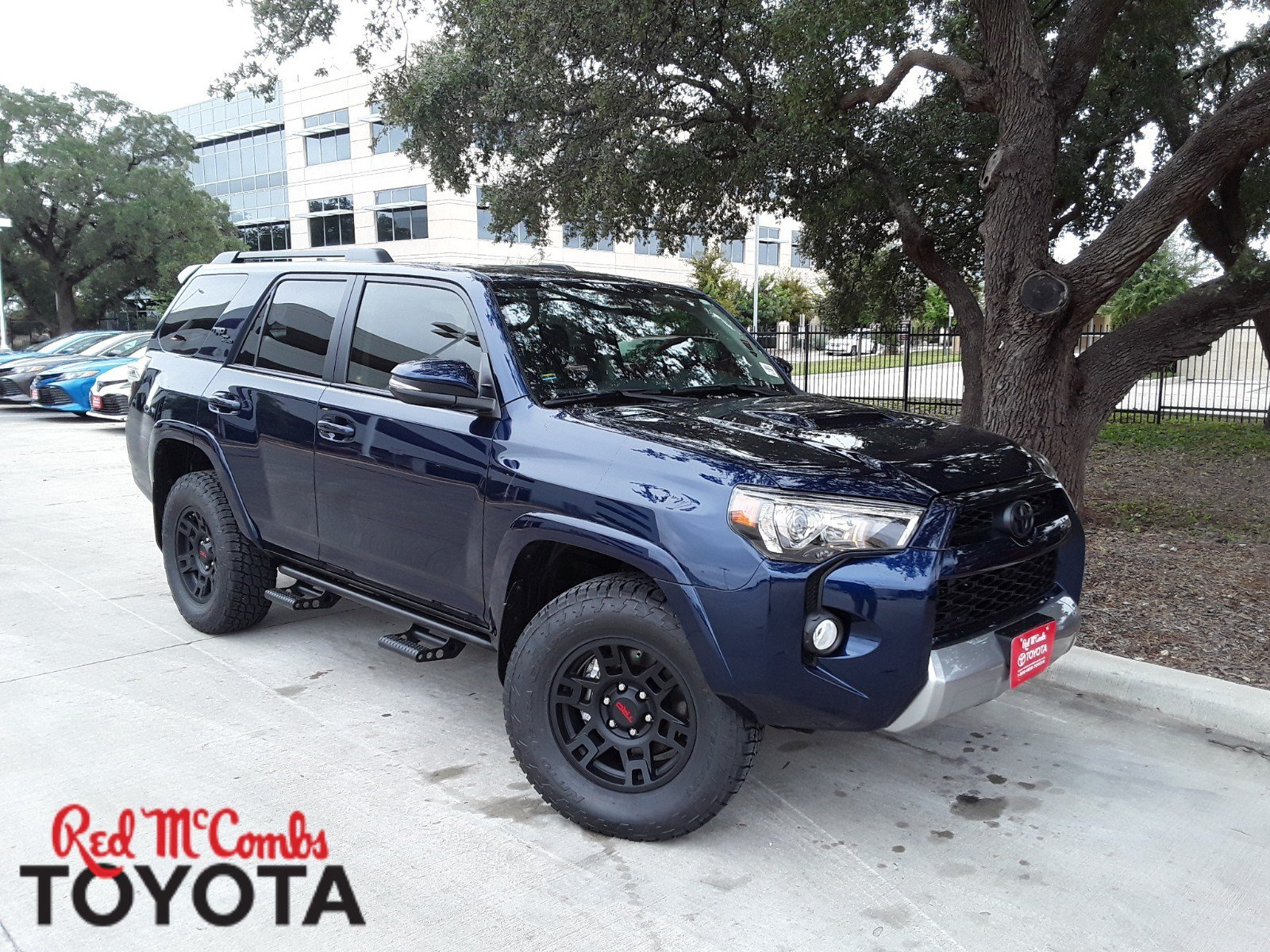 New 2019 Toyota 4runner Trd Off Road Premium With Navigation 4wd Trailer Wiring Adaptor