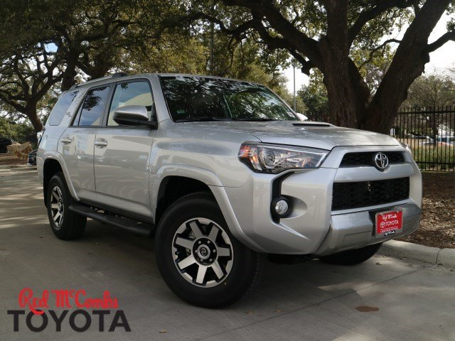 Beautiful 2018 4runner Trd