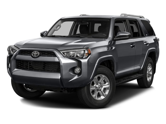 Pre Owned 2016 Toyota 4Runner SR5 Sport Utility in San Antonio