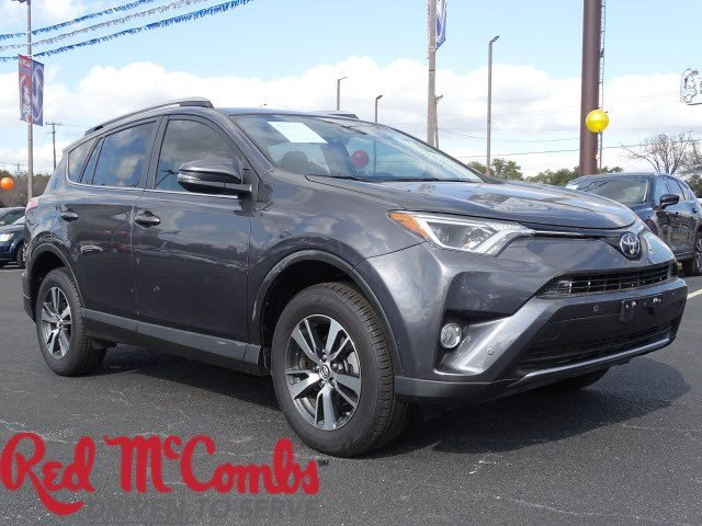 Pre Owned 2017 Toyota Rav4 Xle