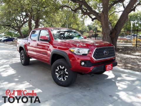 Toyota TRD Pro Series | Red McCombs Toyota